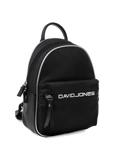 David Jones Sırt Çantası Siyah